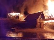 Gebäudebrand nach Blitzschlag - 15.07.18_2