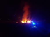 Gebäudebrand nach Blitzschlag - 15.07.18_5