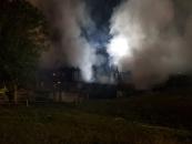 Gebäudebrand nach Blitzschlag - 15.07.18_7